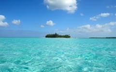 Bora Bora Bungalow Honeymoon Itinerary