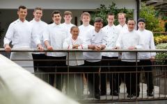 Harald Wohlfahrt & Team