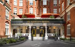 St. Ermin's Hotel, London