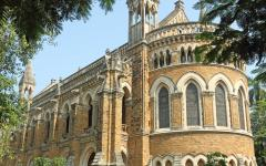University of Mumbai, India.