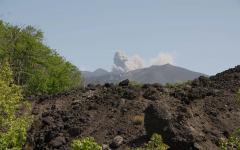 Mount Etna Smoke Peak. Photo Credit: Etna Tribe