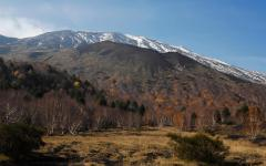 Etna Nature and Flavors Tour. Photo Credit: Etna Tribe
