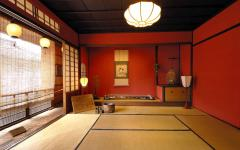 Ancient teahouse in Kanazawa. ©Kanazawa City/©JNTO