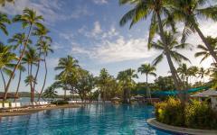 Shangri-La Fijian Resort. Photo by Maxim75