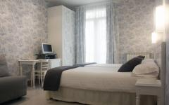 Provenza Room at Pension Ur-Alde. Photo by Pension Ur-Alde