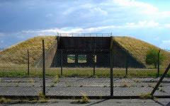 Greenham Common. Photo by Silo Front on Flickr