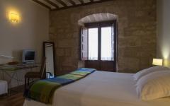 Double Room at Hotel La Capellania. Photo: Courtesy Hotel La Capellania