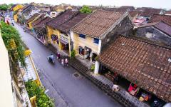 Ancient Town in Hoi An.
