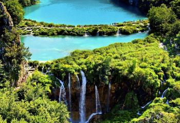 Up to 3 Top Croatia Specialists;Compete to Customize Your Perfect Trip