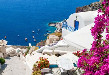Luxury Greece Honeymoon Romantic Travel Tours Greece Vacation - Greece tour packages
