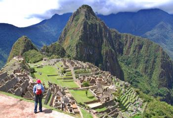 Peru Amp Machu Picchu Tours Vacations Amp Travel Packages