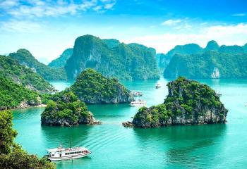 Vietnam Vacation Tours