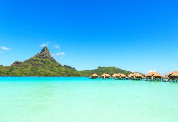 Bora Bora Vacations, Tours, Packages 2019-2020