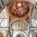 Italy - Florence - San - Lorenzo - Basilica