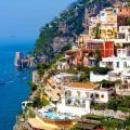 Picturesque Amalfi Coast