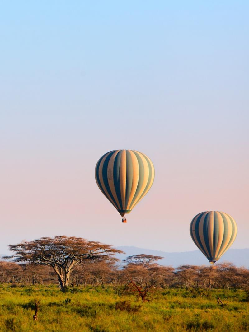 Great East African Wildebeest Migration Safari Zicasso
