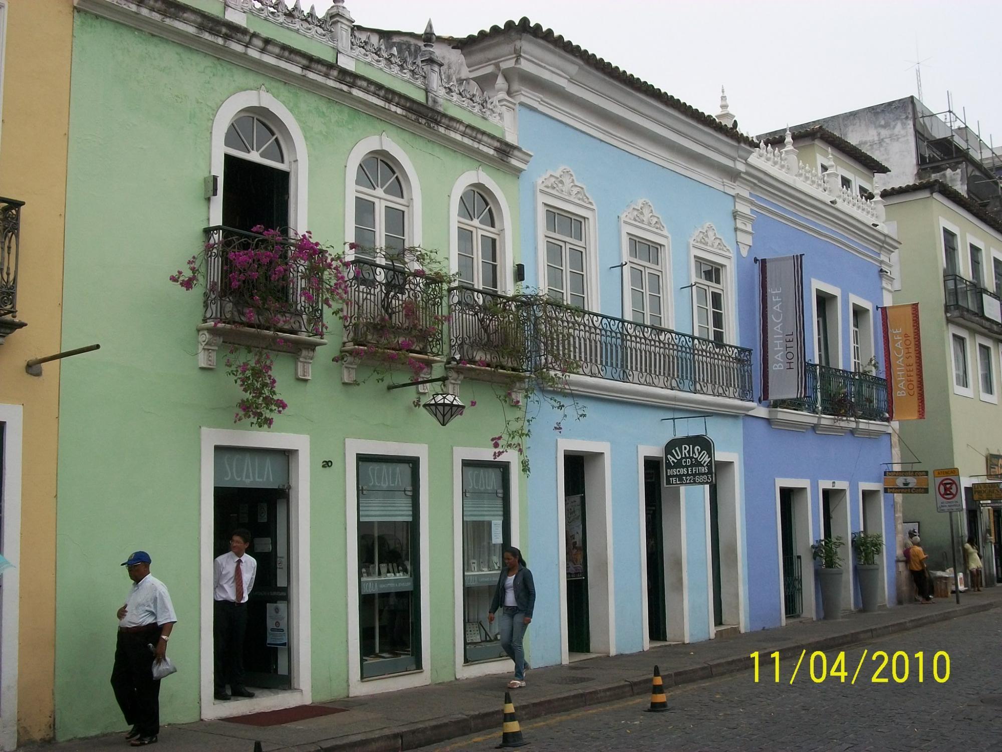 Colonial Treasures Of Brazil Zicasso