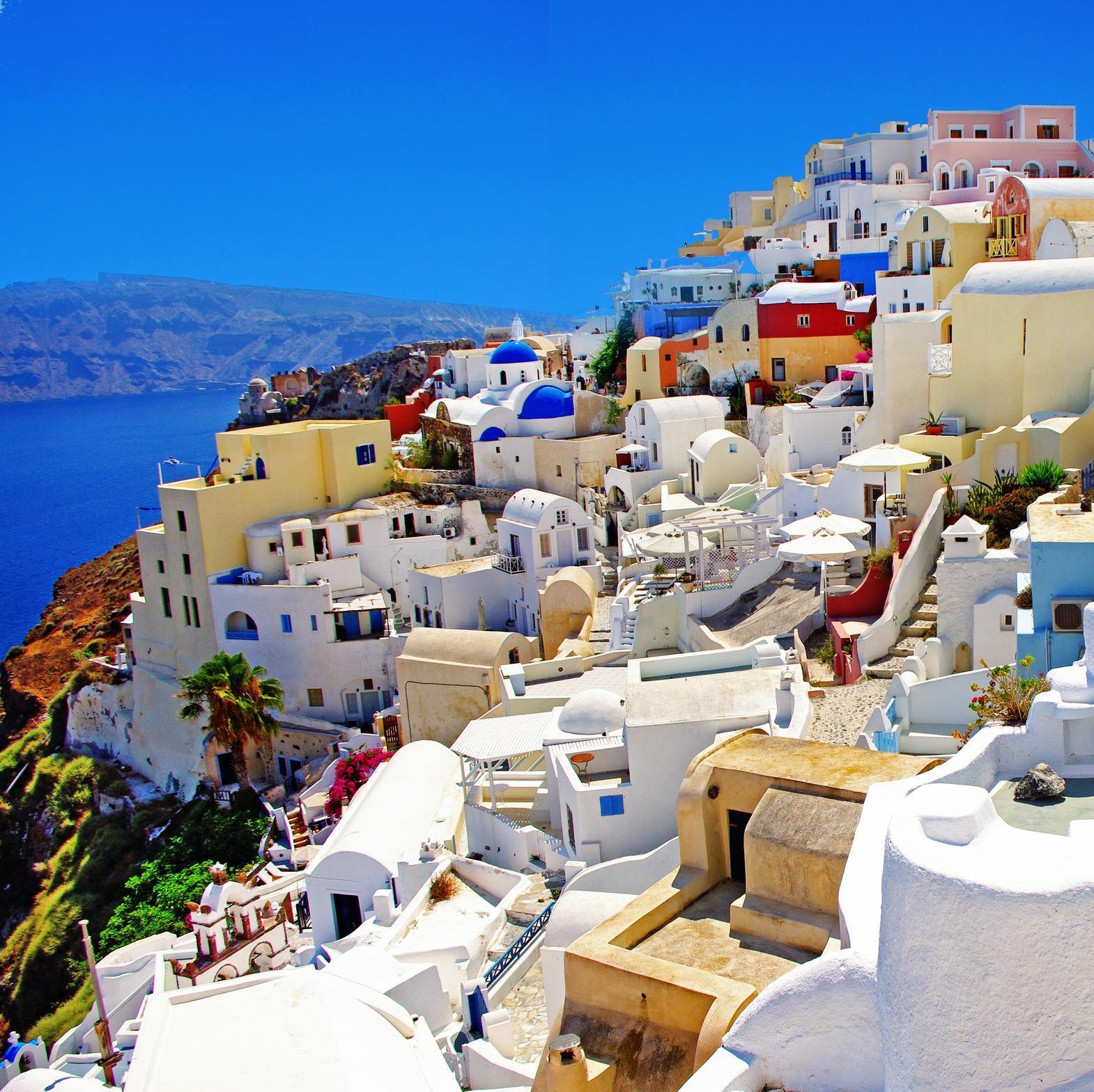 Best of Greece Vacation: Athens, Mykonos & Santorini | Zicasso