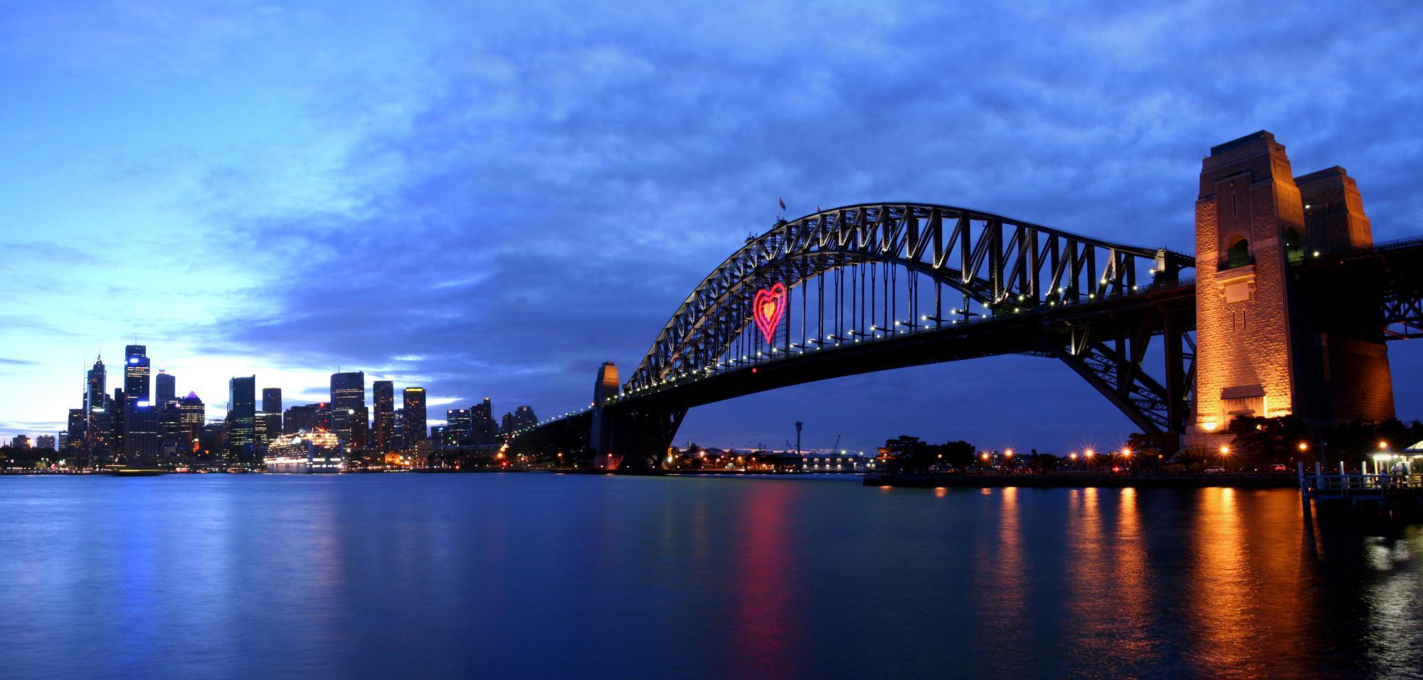 Paquetes de Australia de viaje - Australia luna de miel - Australia de vacaciones