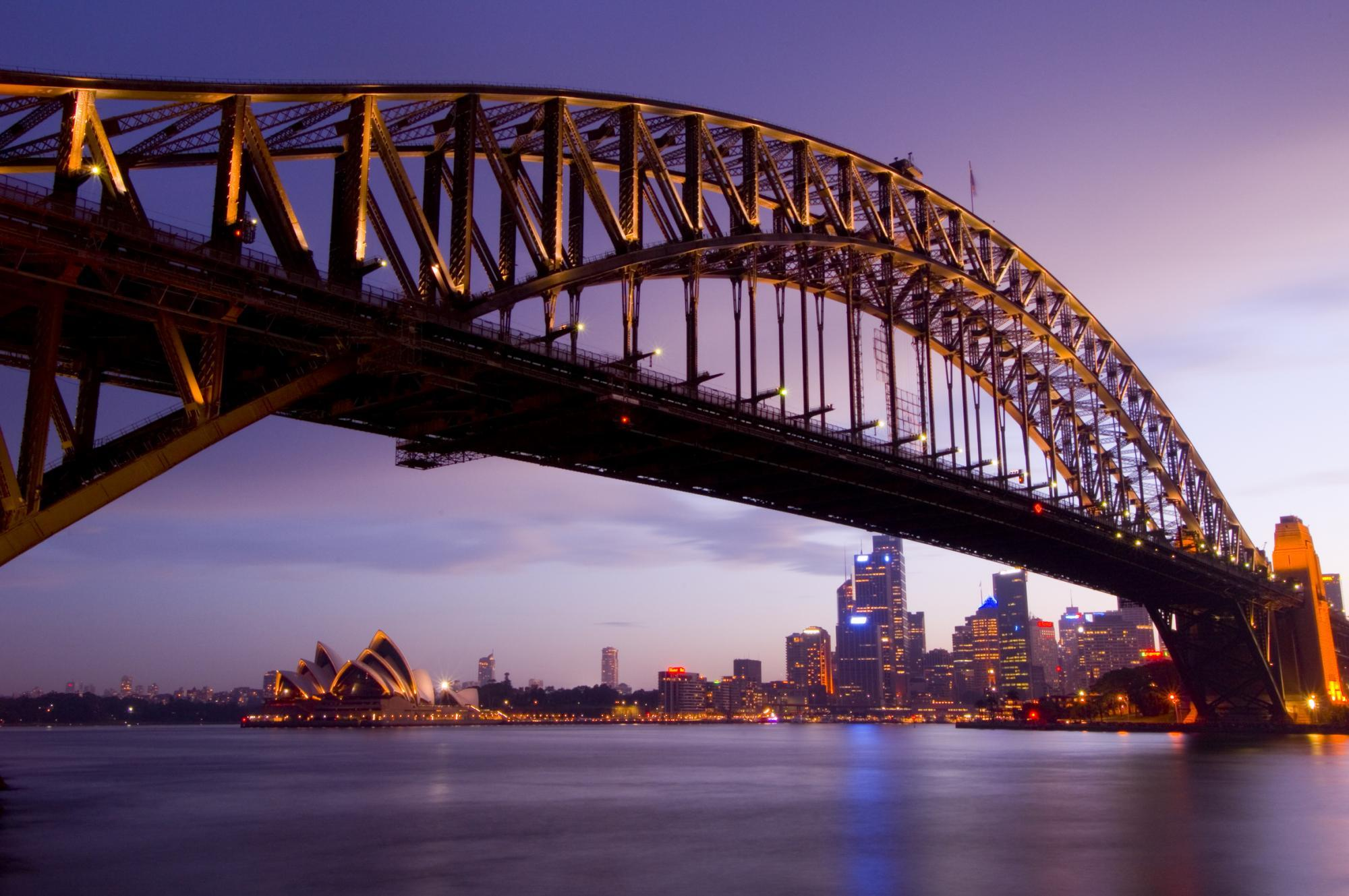 Australia Land Tours From Sydney