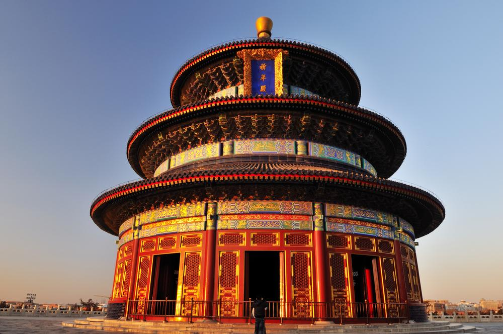 Best of China Vacation Package Zicasso