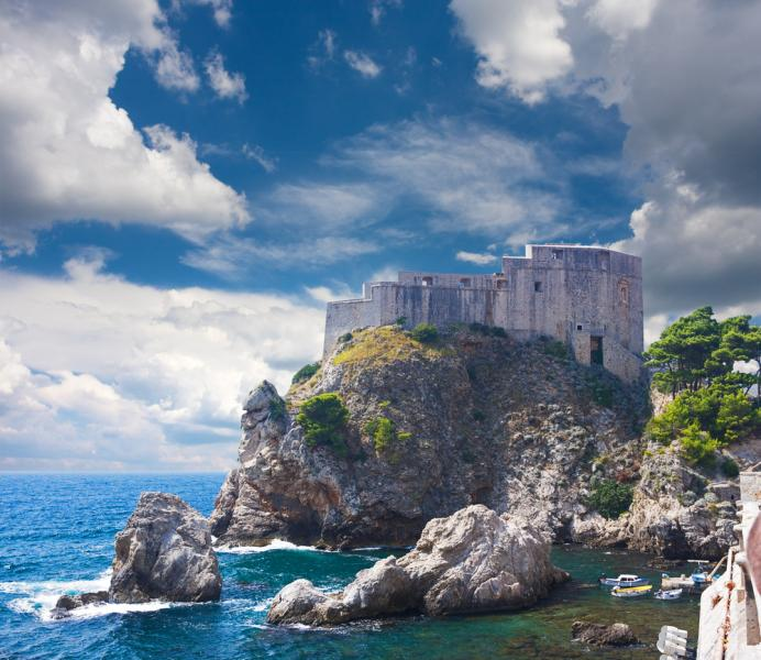 Croatia Tours From Dubrovnik