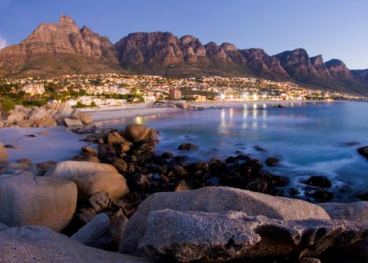South Africa Amp Seychelles Honeymoon African Journey To