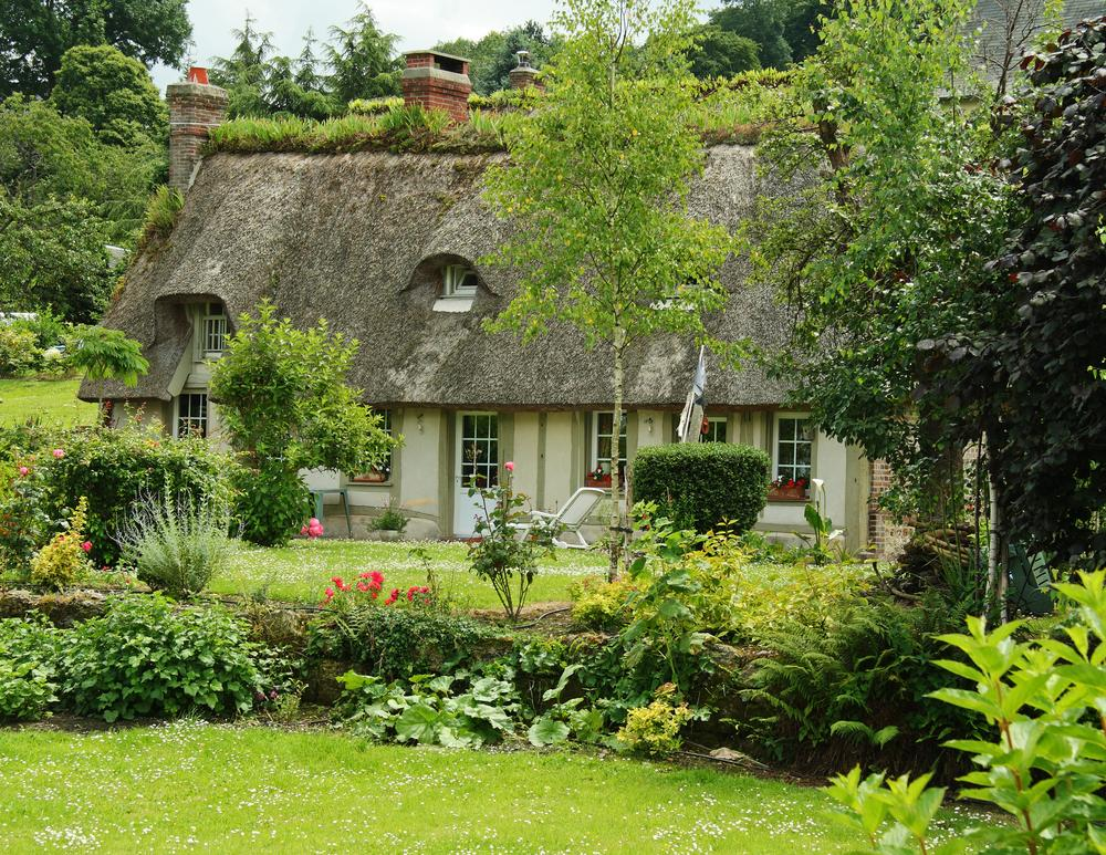 Luxury france tours private vacation packages ch teau for Small french country cottage