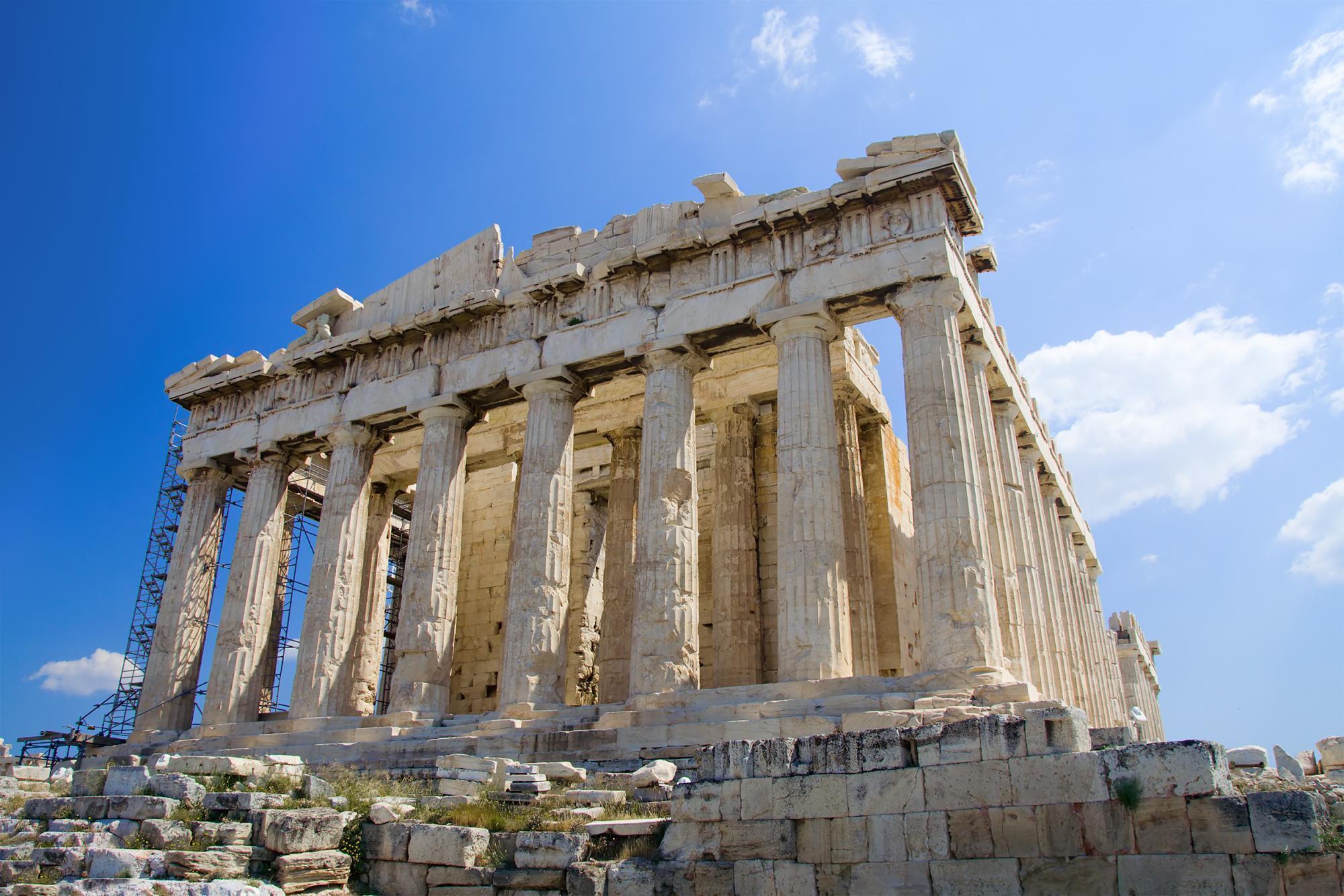Greece in the Roman era