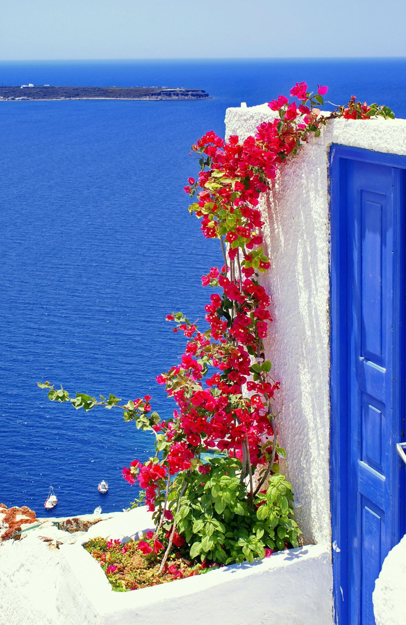 Amazing Greece Vacation Antiquity Greek Islands