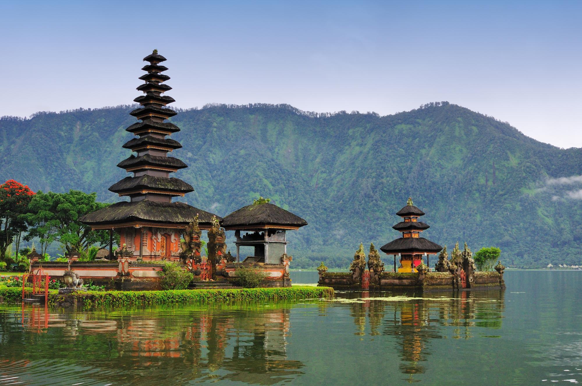 βιντεο νεα ζηλανδια Hd: Indonesia Adventure: Bali & Yogyakarta