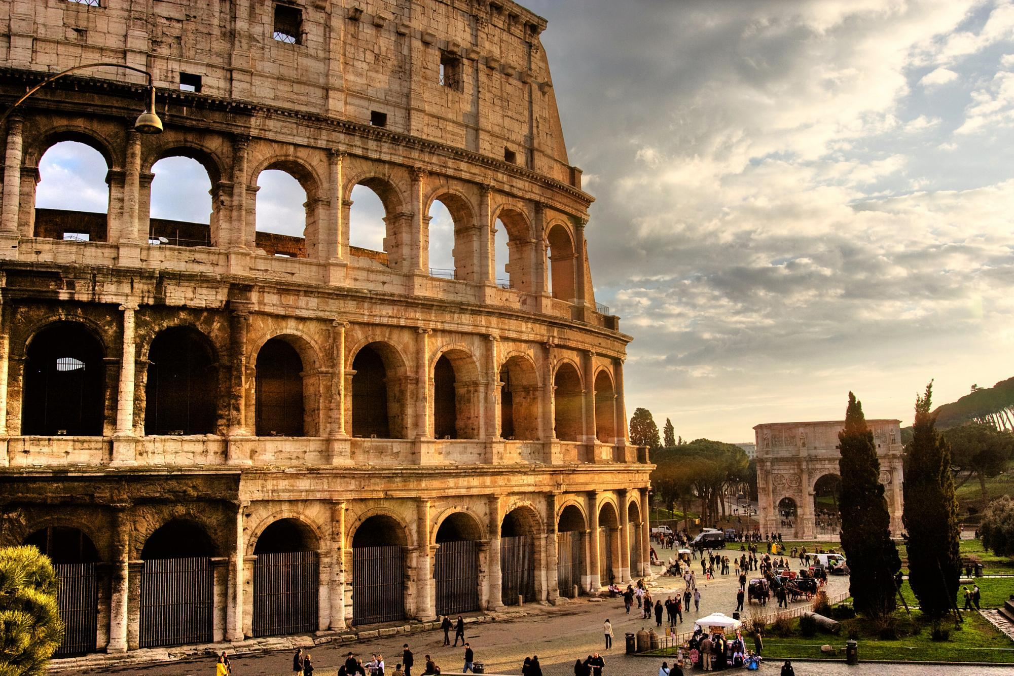 Italy vacation packages 2017 customized tours zicasso for Be italia