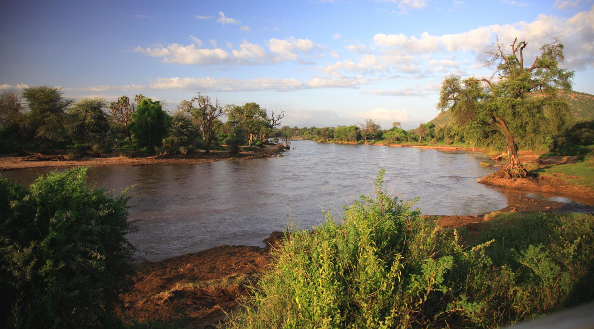 Private Kenya Walking Safari: The World's Most Memorable