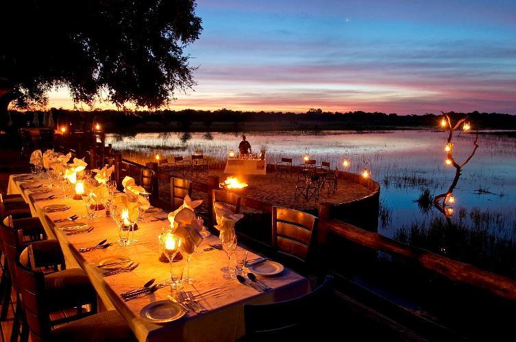 Botswana 5 Star Safari 2019 2020 Zicasso