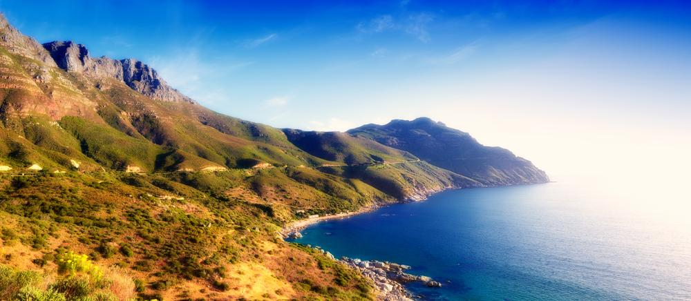 South Africa Vacation Packages: Safari, Winelands & History