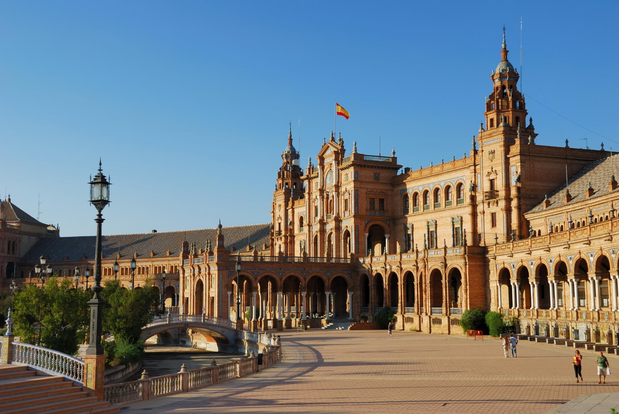 Southern Spain Tour Malaga Costa Del Sol Granada