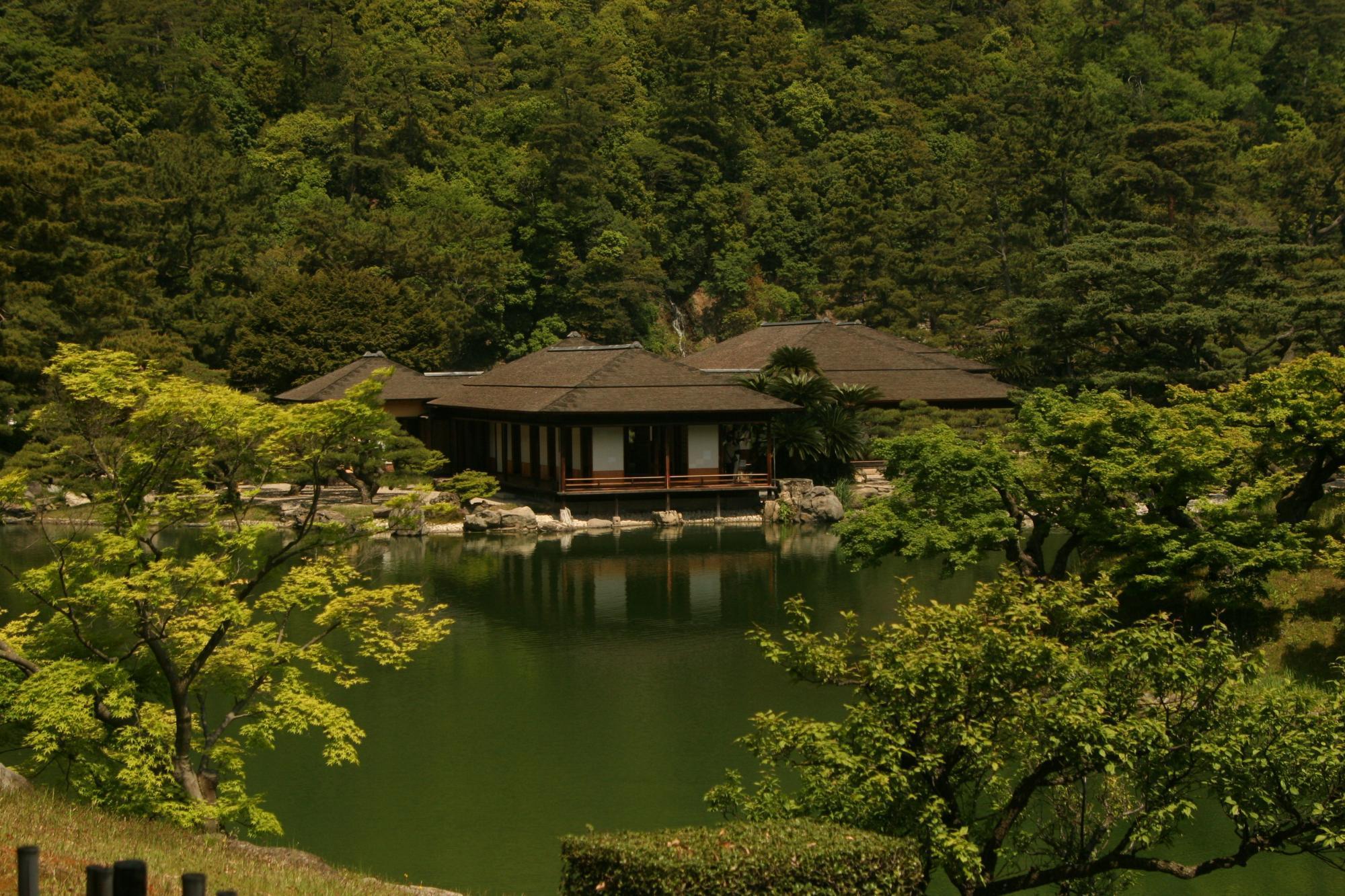 Japanese Garden Tour: Aesthetics at its Finest | Zicasso