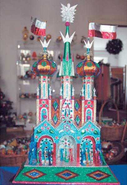 Christmas Europe Tours