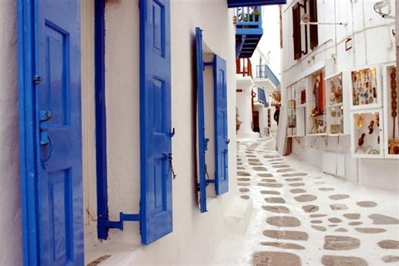 Athens Amp Greek Islands Honeymoon Zicasso
