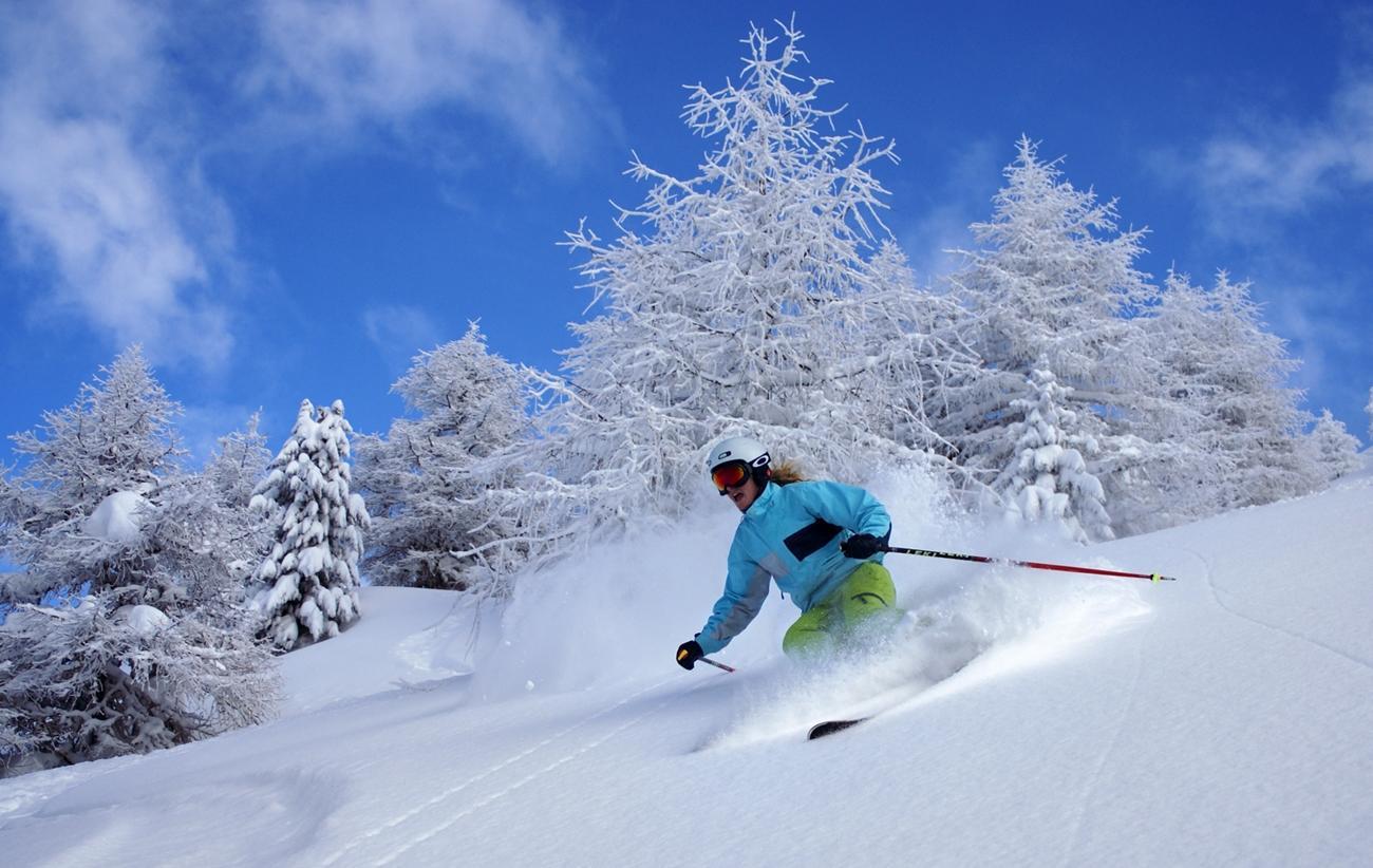 Best Ski Holiday  Italy  U0026 The Dolomites