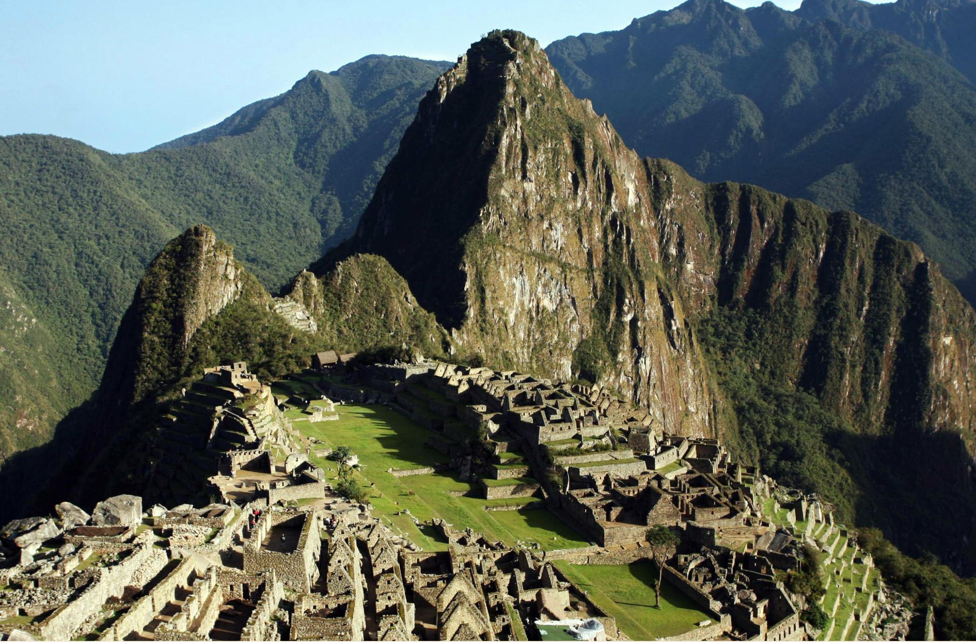 Classic Machu Picchu Peru Tour Zicasso - How far is machu picchu from lima