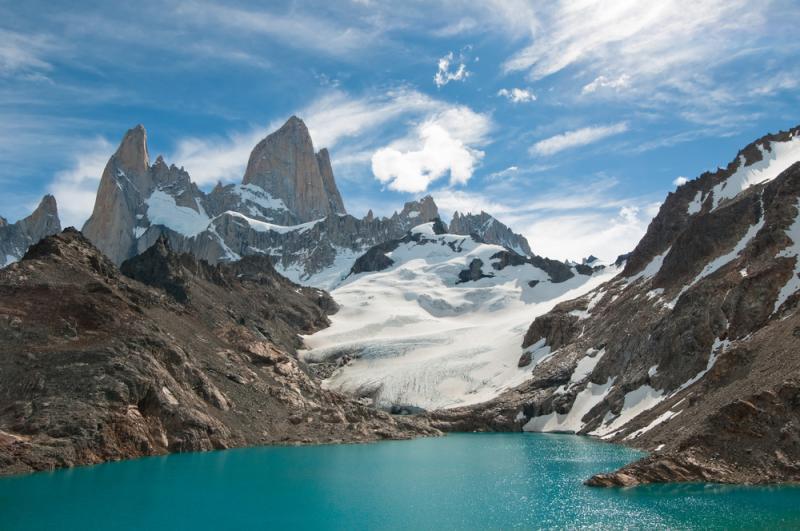 Fitz Roy Trekking Amp Perito Moreno Glacier Tour Zicasso