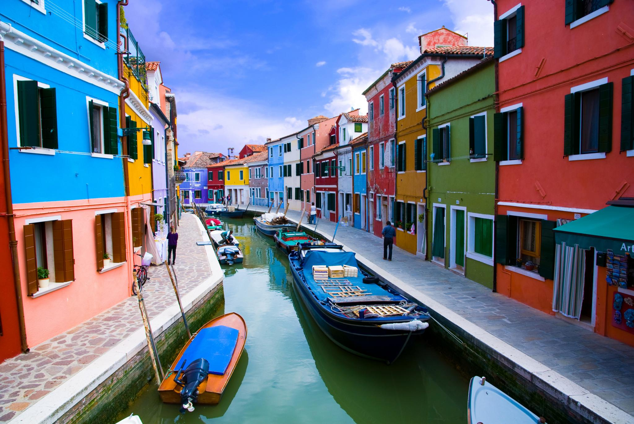 how to choose a tour of italy