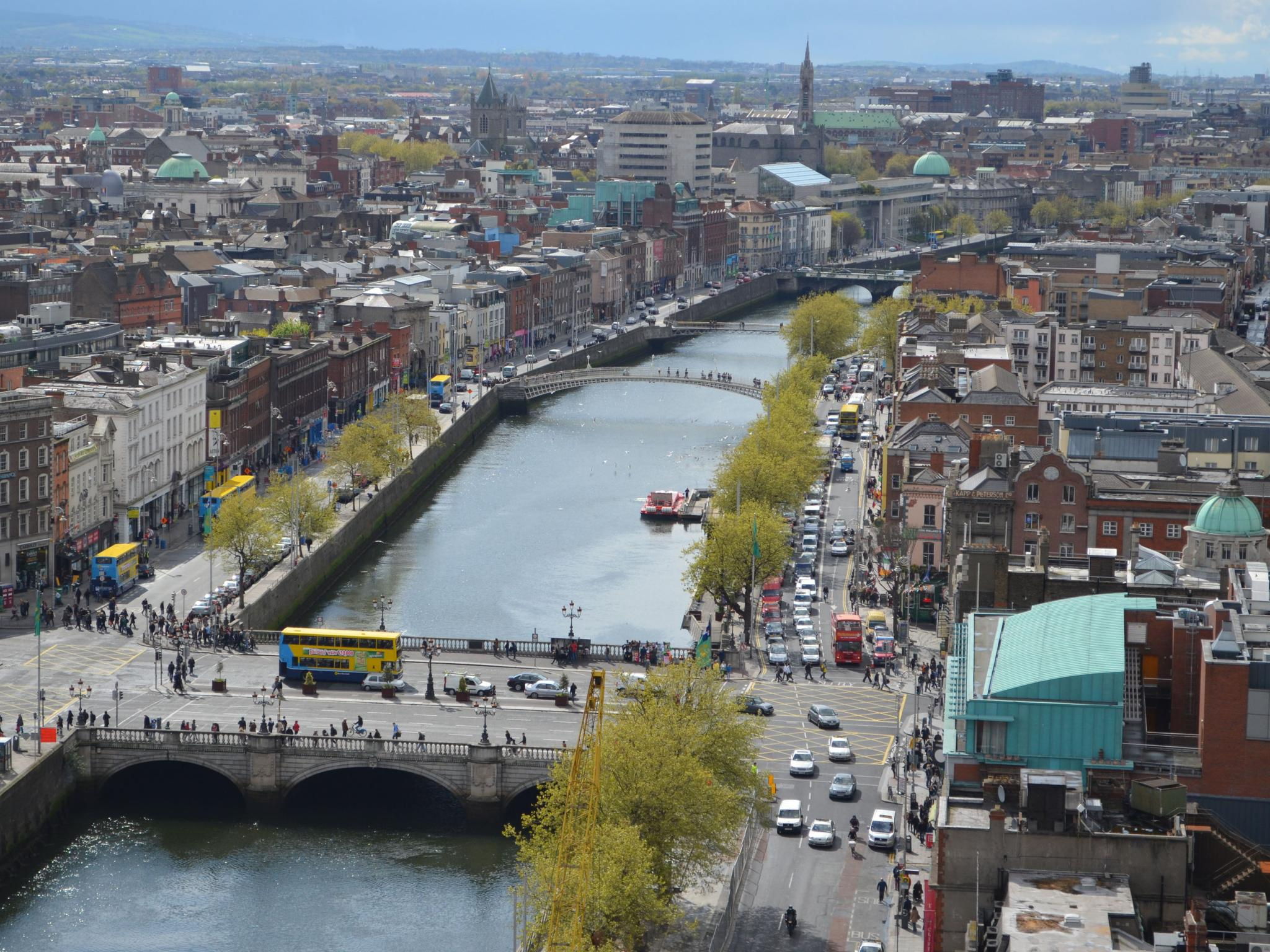 Tours From Cork To Killarney