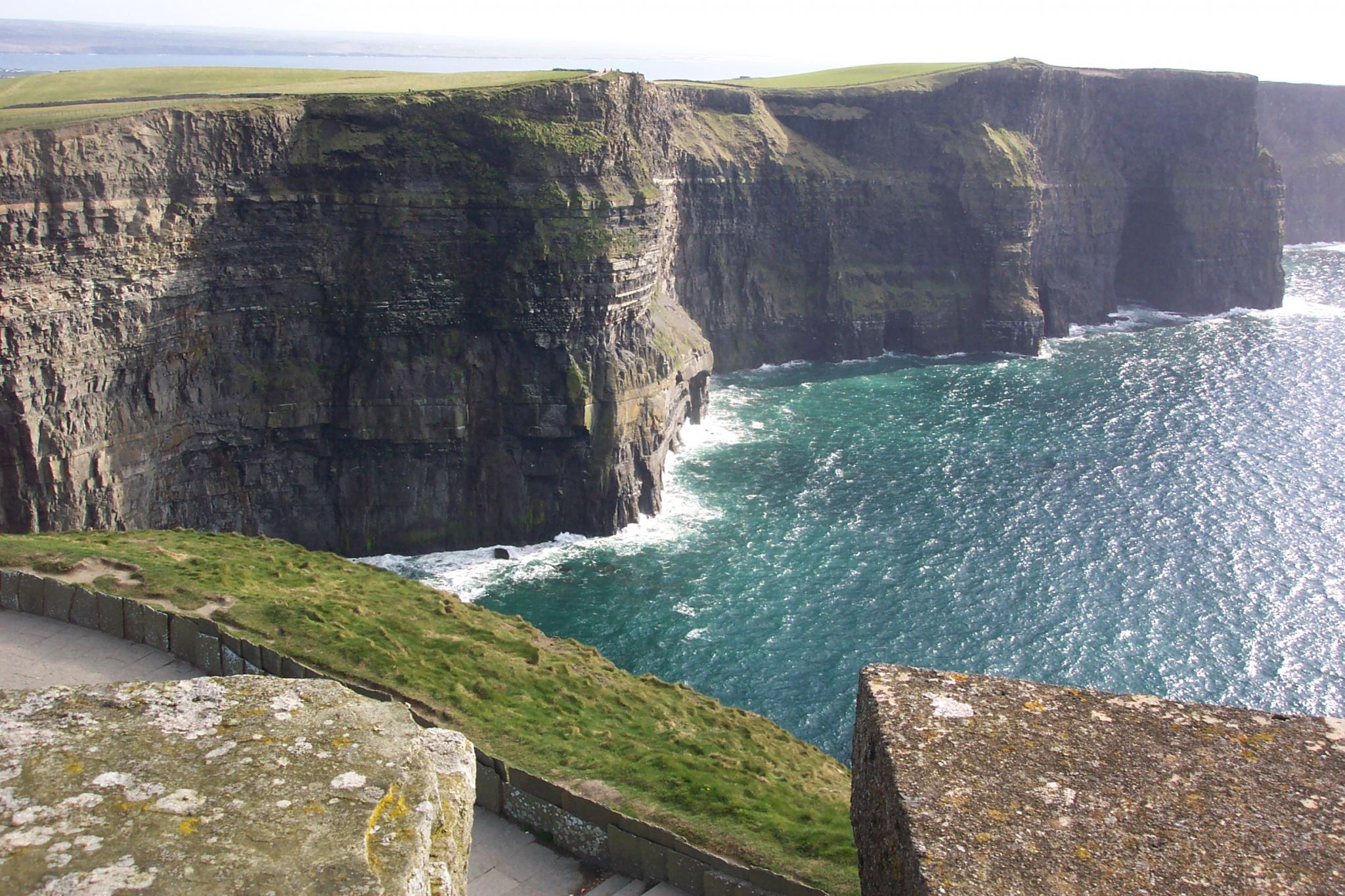 Self Drive Ireland Tour Cliffs Of Moher Killarney Amp Torc