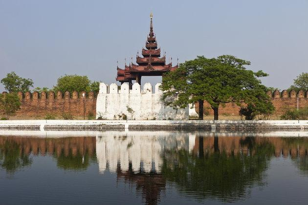 The Ancient Burma Road Tour From Mandalay To Dali