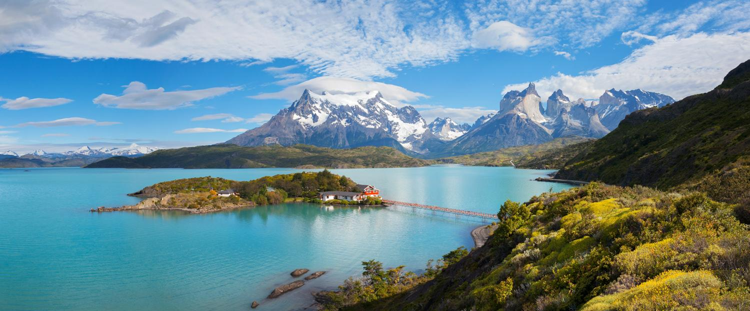 Luxury Argentina Chile Tours Amp Private Vacation Packages Classic Patagonia Zicasso