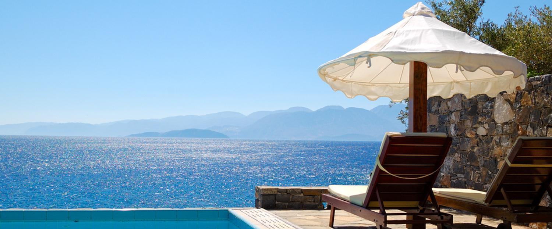 Crete Greece Luxury Villas