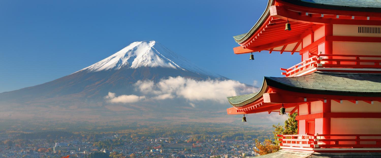 Japan Luxury Train Tours