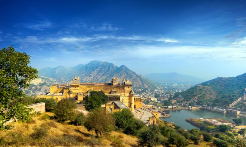 Northern India Tour Vibrant Cultures Iconic Temples